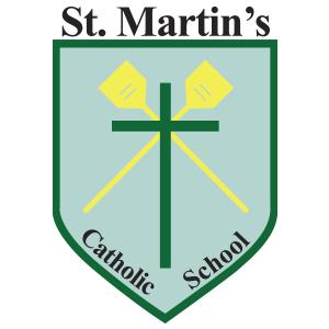 St Martin's Catholic Primary School